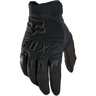 Fox Dirtpaw Glove black
