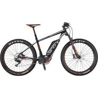 Scott E-Scale 710 Plus 2017 - E-Bike