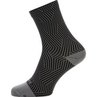 Gore Wear C3 Socken graphite grey/black
