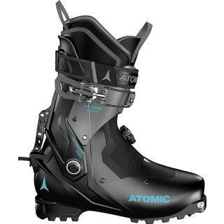 Atomic Backland Expert W black/anthracite/light blue 2022