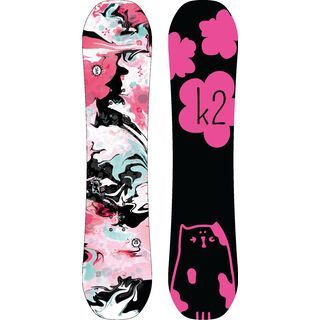 K2 Lil Kat 2018 - Snowboard