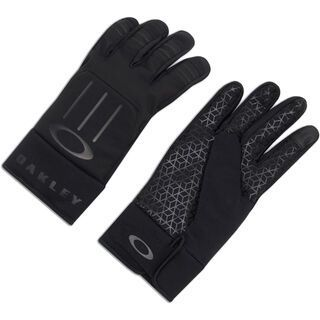 Oakley Ellipse Foundation Gloves, blackout - Skihandschuhe