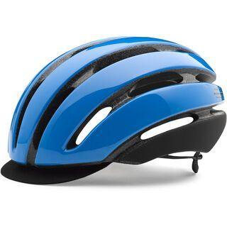 Giro Aspect, blue - Fahrradhelm