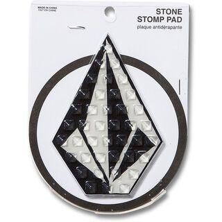 Volcom Stone Stomp Pad, white - Stomp Pad