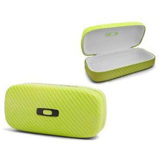Oakley Square O Hard Case, Neon Yellow - Brillenetui