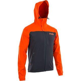 ION Softshell Jacket Shelter, smashing red - Radjacke