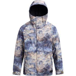 Burton Hilltop Jacket, no mans land - Snowboardjacke