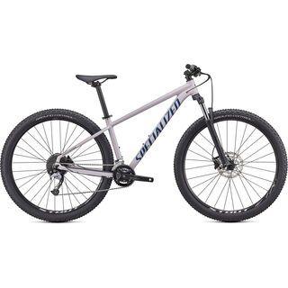 *** 2. Wahl *** Specialized Rockhopper Comp 29 2x 2021, clay/cast blue - Mountainbike | Größe L // 45 cm