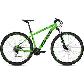 Ghost Kato 3.9 AL 2020, green/black - Mountainbike