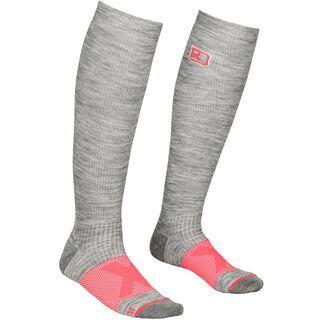 Ortovox Merino Tour Compression Socks W grey blend