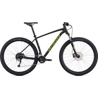 Specialized Rockhopper Comp 2019, black/ion - Mountainbike
