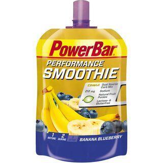PowerBar Performance Smoothie - Energie Gel