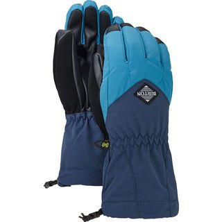 Burton Youth Profile Glove, mountaineer/mood indigo - Snowboardhandschuhe