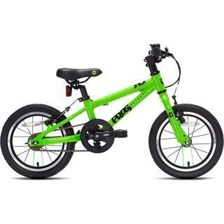 Frog Bikes Frog 43 2019, green - Kinderfahrrad