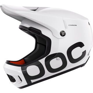 POC Coron, hydrogen white - Fahrradhelm