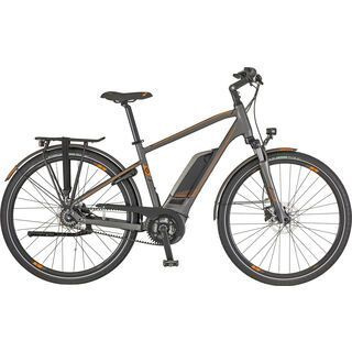 Scott E-Sub Tour Men (Belt) 2018 - E-Bike