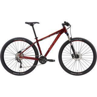 Rocky Mountain Trailhead 940 2016, red - Mountainbike