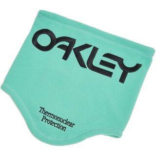 Oakley TNP Neck Gaiter, mint green - Halswärmer