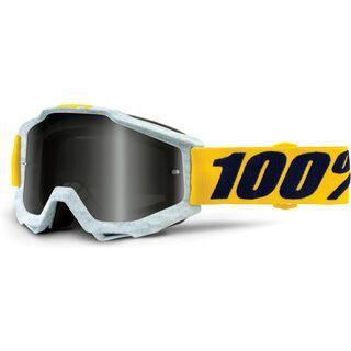 100% Accuri inkl. Wechselscheibe, athleto/Lens: mirror silver - MX Brille