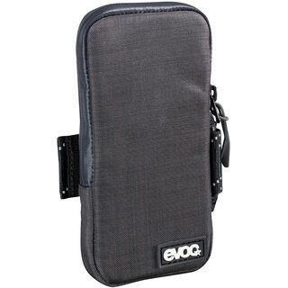 Evoc Phone Case L, heather carbon grey - Schutzhülle