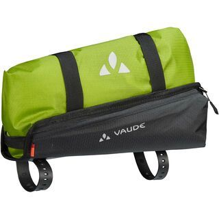 Vaude Trailguide, black/green - Rahmentasche