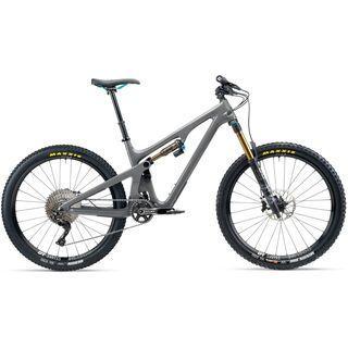 Yeti SB140 T-Series T1 2020, grey - Mountainbike