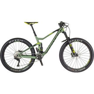 Scott Genius 710 2018 - Mountainbike