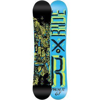 Ride Machete GT - Snowboard