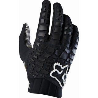 Fox Sidewinder Glove, black - Fahrradhandschuhe
