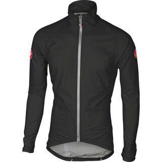 Castelli Emergency Rain Jacket black