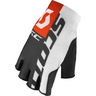 Scott RC SF Glove, black/red - Fahrradhandschuhe
