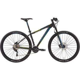 Rocky Mountain Trailhead 950 2016, smoke/lemon/petrol - Mountainbike