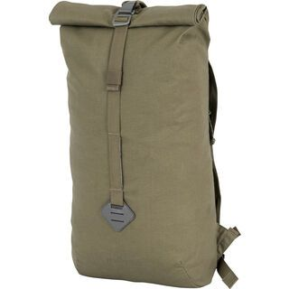 Millican Smith the Roll Pack 18L, moss - Rucksack