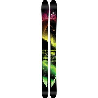 Line Supernatural 108 2016 - Freeski
