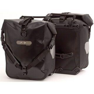 Ortlieb Front-Roller Classic, schwarz - Fahrradtasche