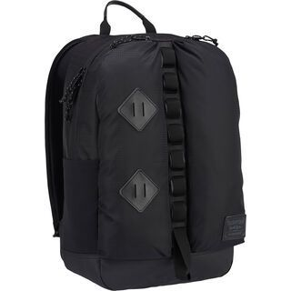 Burton Homestead Pack, true black/heather twill - Rucksack