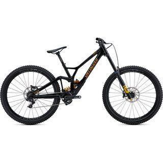 Specialized Demo Race 29 2020, black/yellow - Mountainbike
