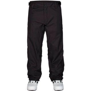Zimtstern Typer, Black - Snowboardhose