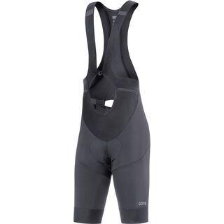 Gore Wear C5 Damen Trägerhose kurz+, black - Radhose