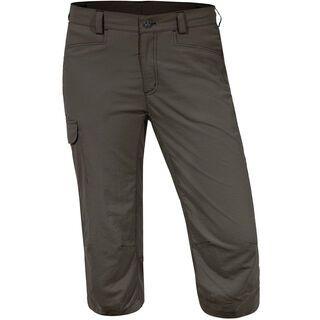 Vaude Women's Lauca 3/4 Pants, fir green - 3/4 Radhose