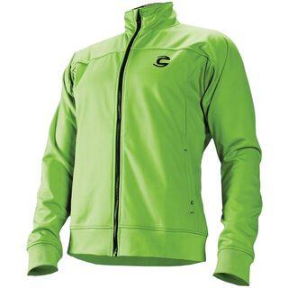 Cannondale Track Jacket, berserker green - Radjacke