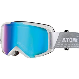Atomic Savor M Photo, white/Lens: blue photochromic - Skibrille