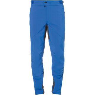 Vaude Men's Qimsa Softshell Pants, hydro blue - Radhose