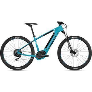 Ghost Hybride Teru PT B3.9 AL 2019, blue/black/white - E-Bike