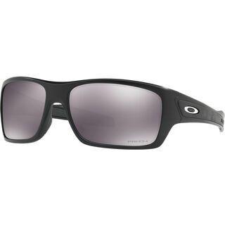 Oakley Turbine Prizm, matte black - Sonnenbrille