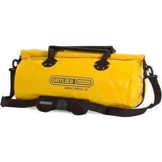 Ortlieb Rack-Pack 31 L, sunyellow - Reisetasche