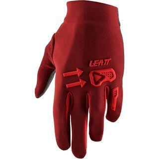 Leatt DBX 2.0 Windblock ruby
