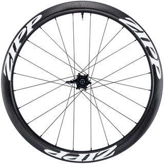 Zipp 303 Firecrest Carbon Clincher Tubeless Disc-brake, schwarz/weiß - Hinterrad