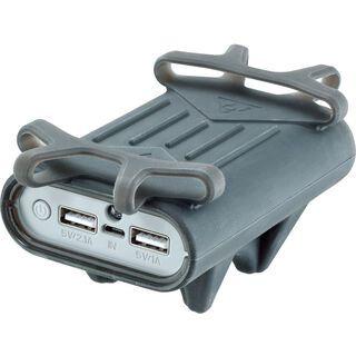 Topeak Smartphone Holder with Powerpack - Akku