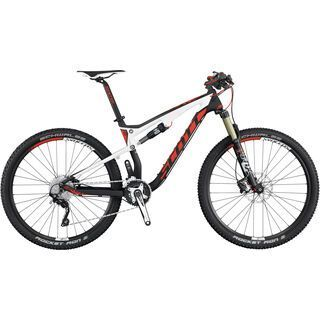 Scott Spark 730 2015 - Mountainbike